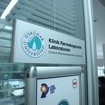 Prof. S.Tuncel ÖZDEN Pharmacogenetic Laboratory 2