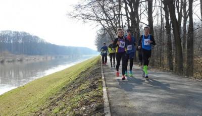 Půlmaraton v Kroměříži pro Sedláčka a Novotnou