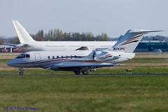 N243PC Hawker 4000