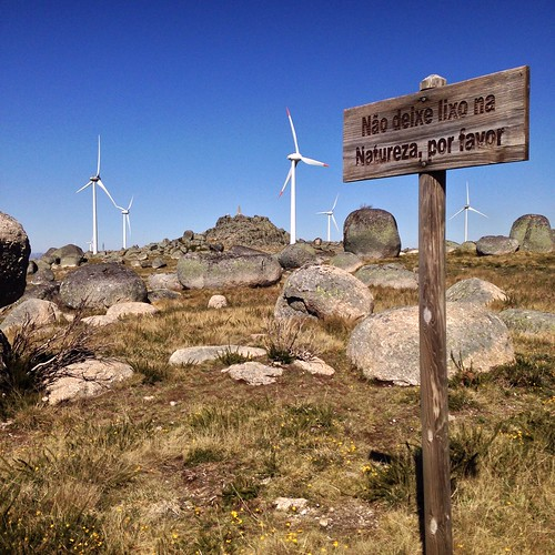 #Montemuro #Natureza #AeroGeradores #Energia #Siemens