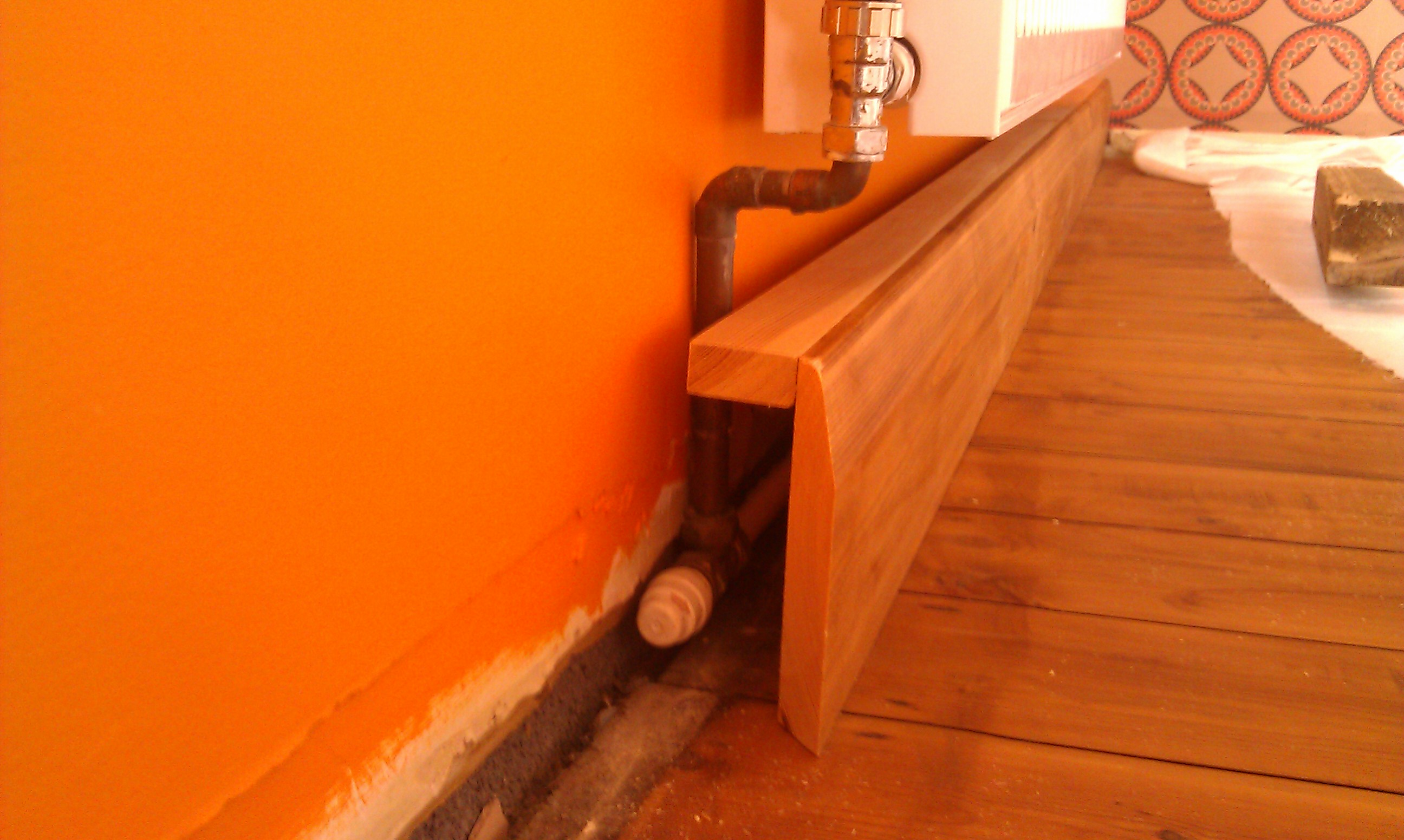 Pleasing Has Anyone Hidden Radiator Pipes Behind Skirting Board Wiring Digital Resources Aeocykbiperorg