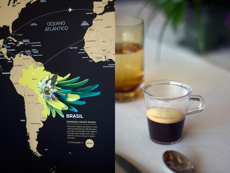 Pequeno-almoço Nespresso, Feitoria, Lisboa