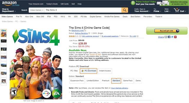 AmazonDiscountBaseGame