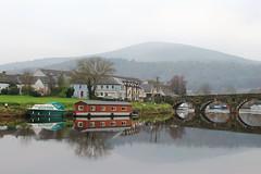 Graiguenamanagh, South County Carlow, Ireland