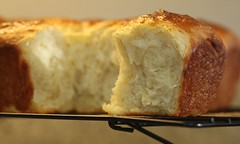 Brioche...just baked - cooling