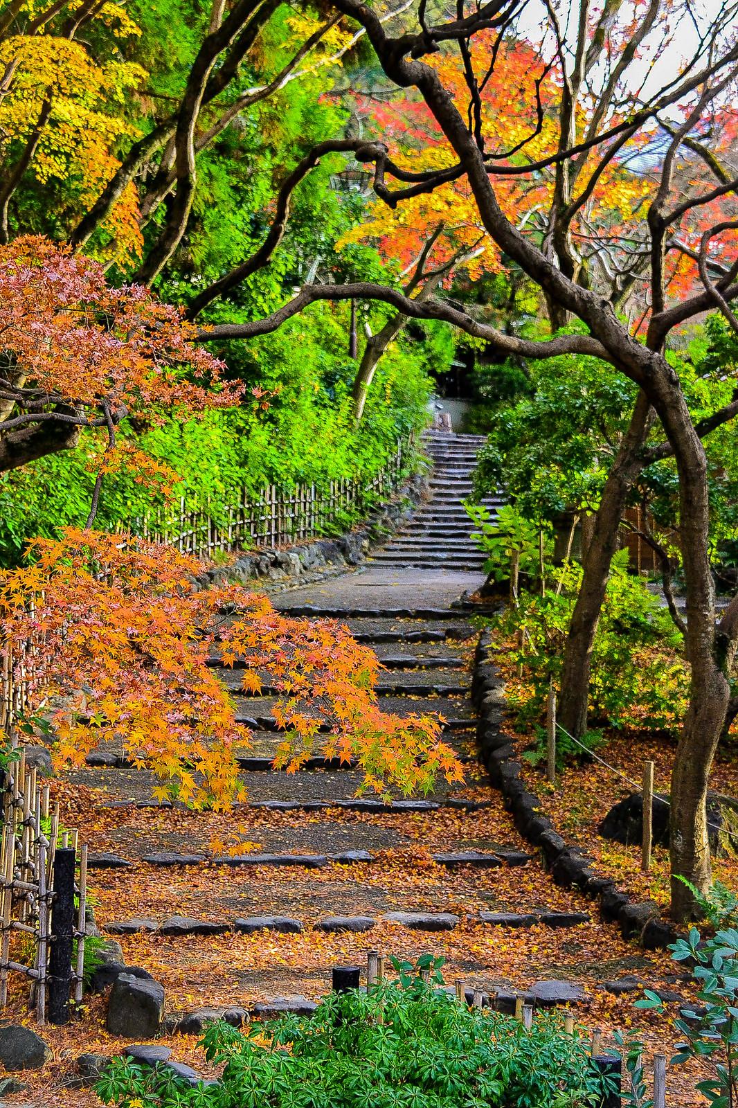 Higashiyama, Kyoto