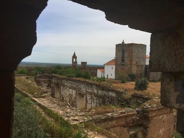 Mourao (Alentejo, Portugal)