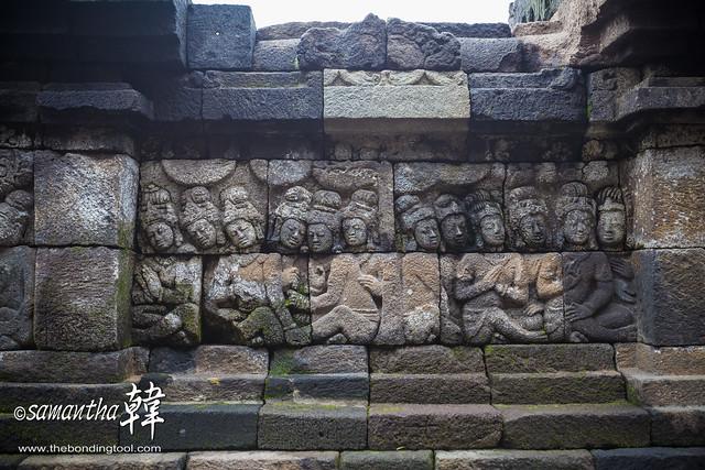 Jogya Borobudur