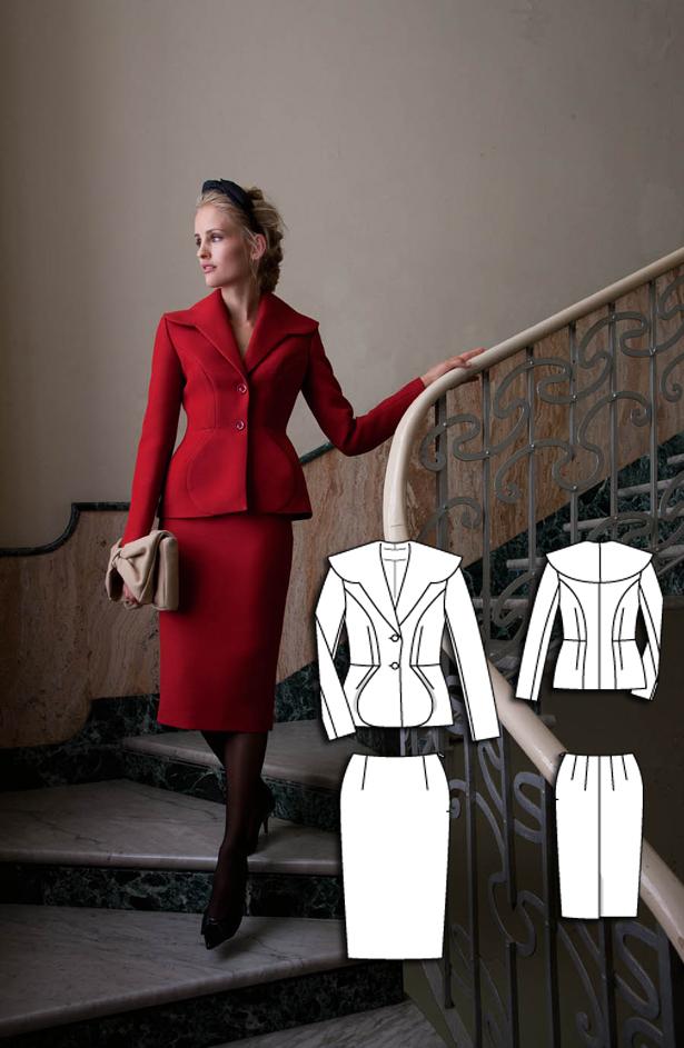 5 Lola Suit