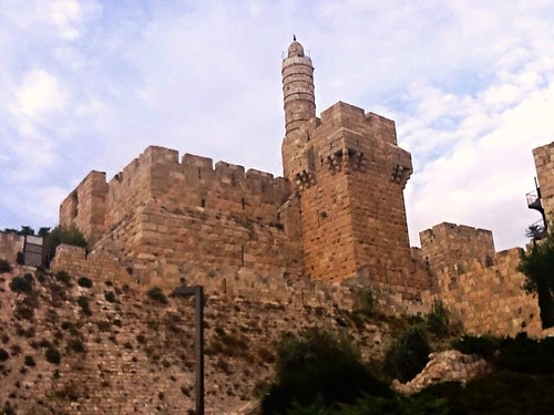 history monument israel architechture ruins citadel jerusalem historical crusader oldcity sweeping ipad blux bluxtouch