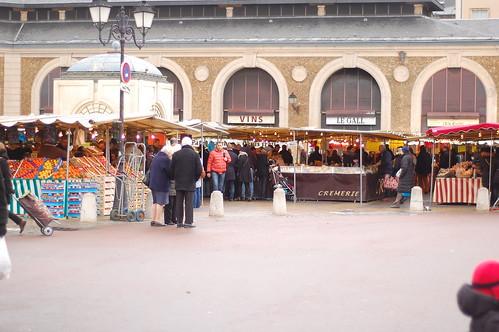World Markets - Versailles France
