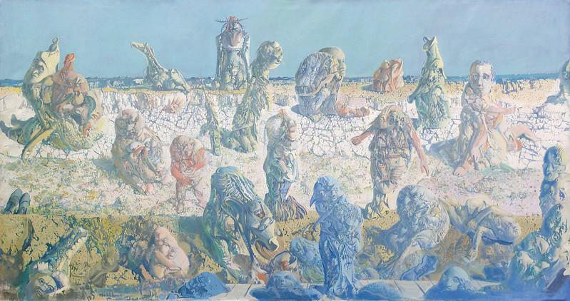 Dado - Mogrenn, 1969,
