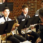 Concert école de musique et Harmonie de  (22)
