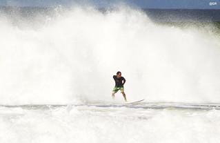 Surf La Pedrera II
