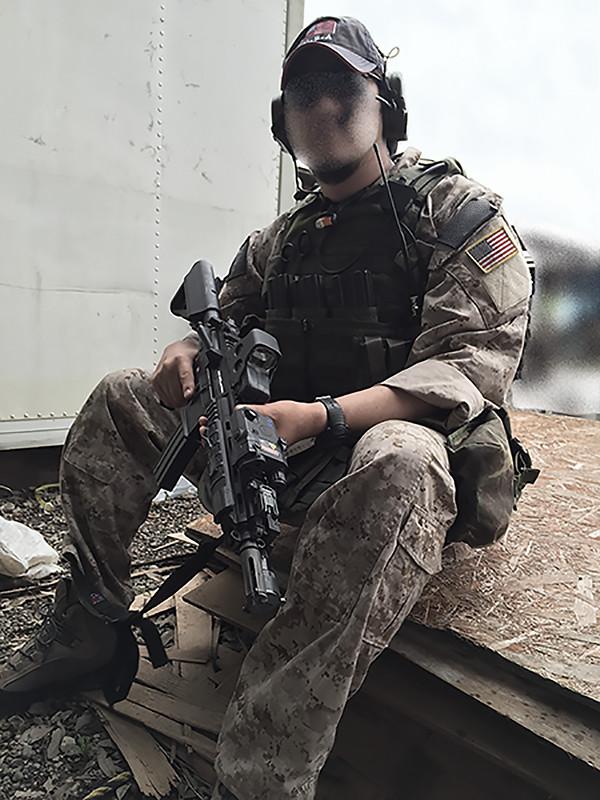 AOR1 Unit