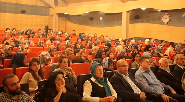 Üsküdar Üniversitesi'nde Kutlu Doğum Haftası Kutlandı 3