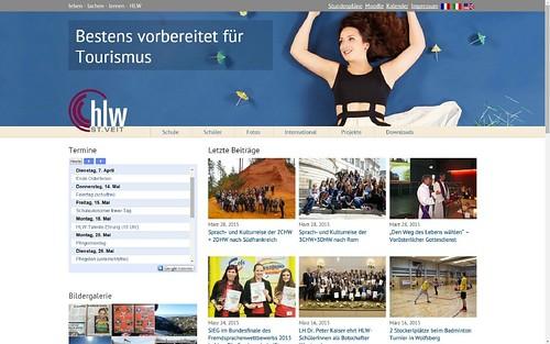 HP Startseite April 2015_Tourismus