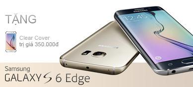 Samsung GalaxyS6EdgeG925 - 32GB