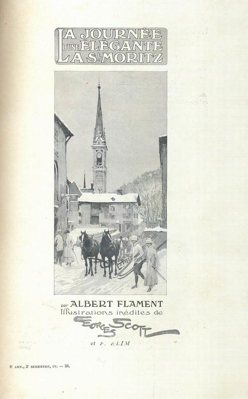Je Sais Tout, No. 70, 15 Novembro 1910 - 64