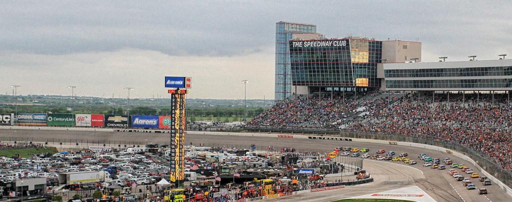 Sidehike net 2015 duck commander 500 from texas motor for Texas motor speedway 2015 schedule