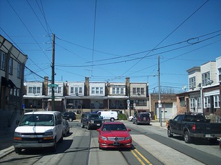 65th St - Chester St