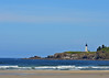 DSC_2416_Yaquina Bay Lighthouse from Agate Beach