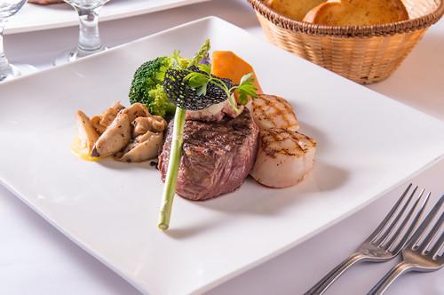高雄50年牛排老店,新國際西餐廳堅持的傳統美味料理 (30)