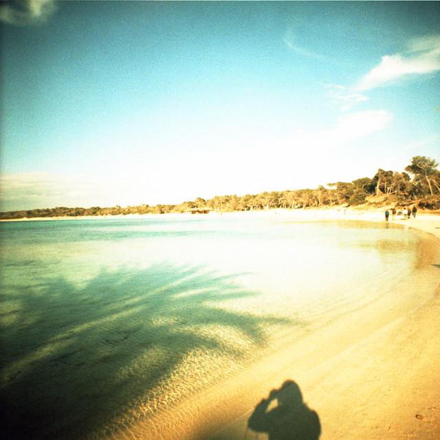 6. Paradise