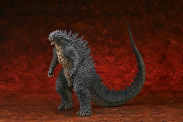 [X-PLUS] Godzilla (2014) 30cm 17306603891_4077f76069_z