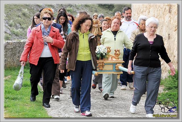 5 Romeria popular a Santa Casilda
