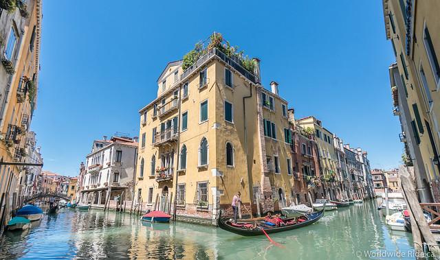 Venice 2-5
