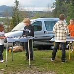 Jahresabschlussfest 2009