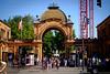 Tivoli Main Entrance