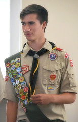 2016-08-07 (18) Eagle Scout Court of Honor for Justin Magill