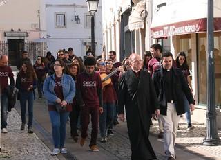 Conclusão da Visita Pastoral à Vigararia de Alcobaça-Nazaré