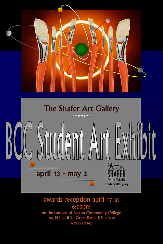 bcc student art show