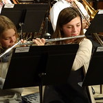 Concert école de musique et Harmonie de  (10)
