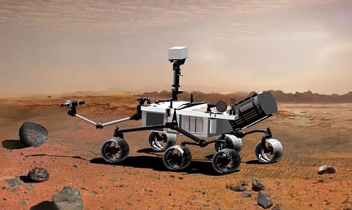 Curiosity RTG_MSL_concept_February_2007_-_PIA09201