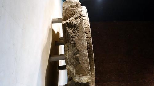 Sun Stone (or Calendar Stone), Aztec