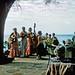 Halekulani Entertainers 1958 by Kamaaina56