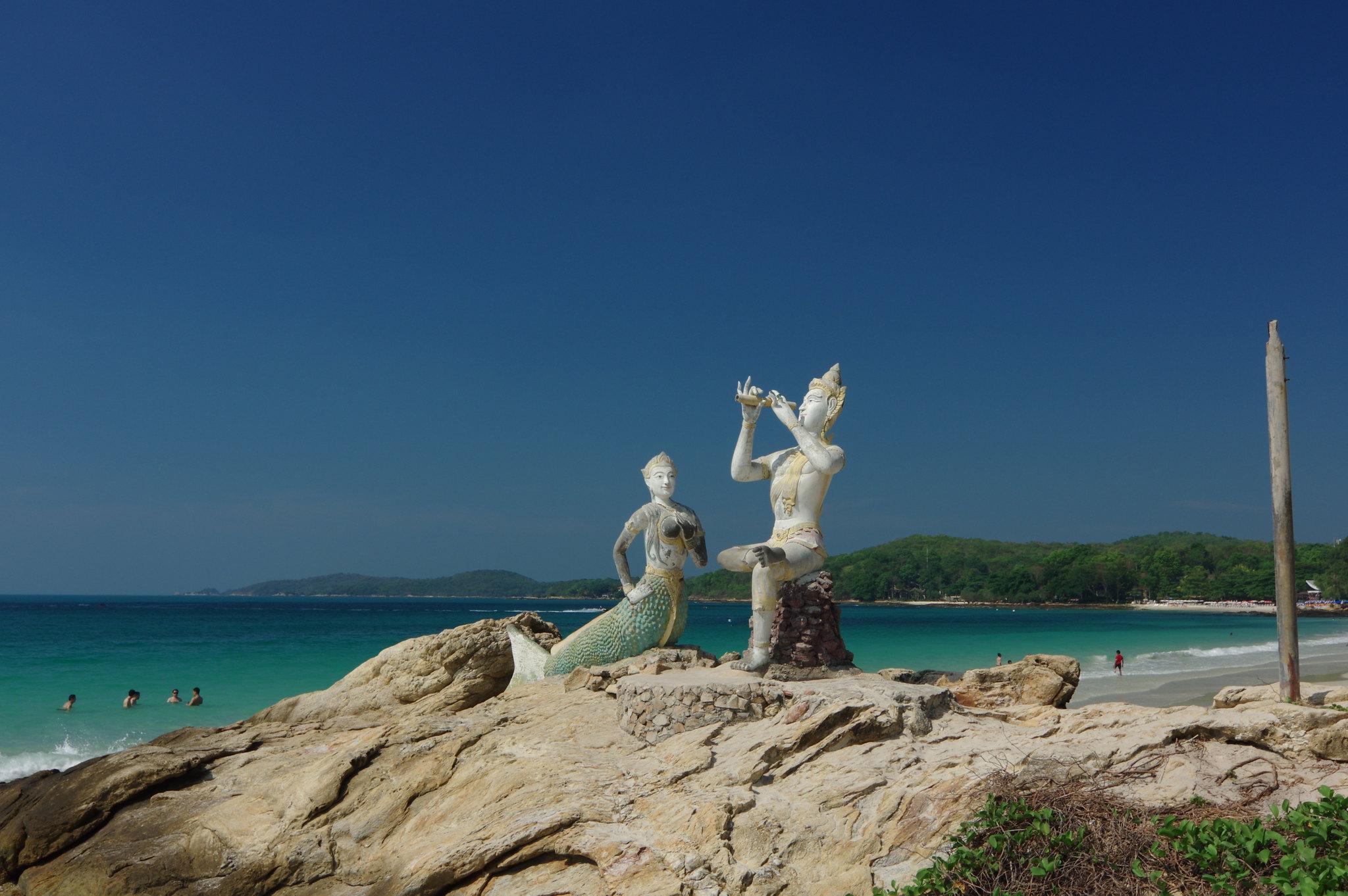 泰國度假去~