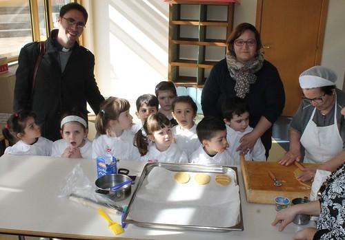 IMGpapriughe scuola san francesco polignano 11