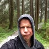 Hailstones keep falling on my head....