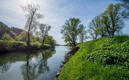 landscapes spring croatia rivers nikkor173528 nikond600 zaprešić riverkrapina