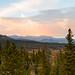 Rocky Mountain Evening by MDanielsonPhoto
