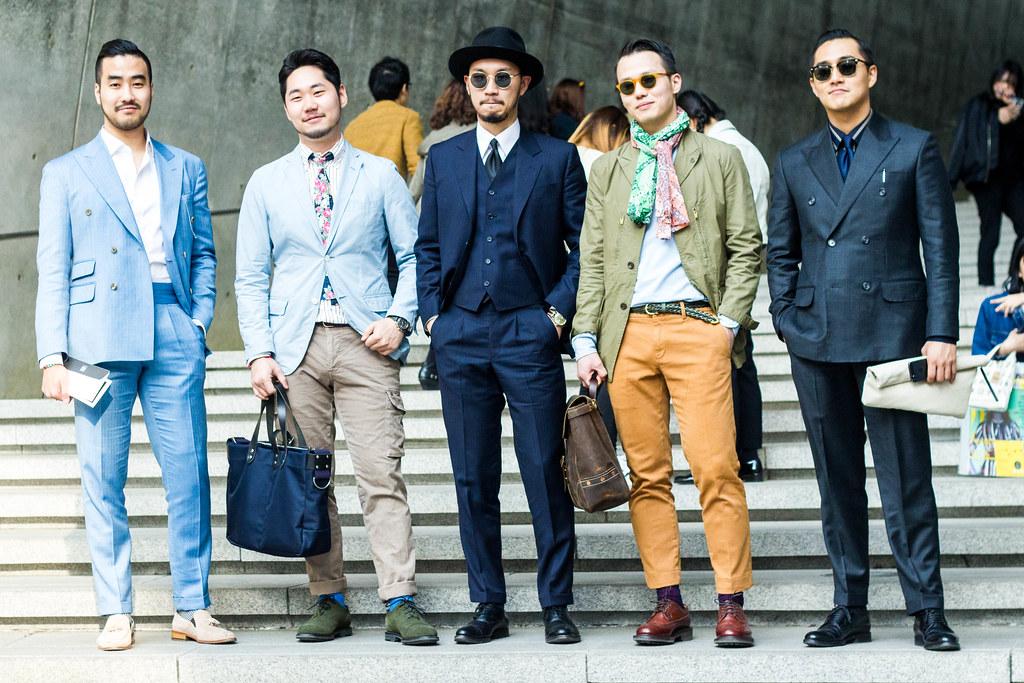 The Good Glass // Seoul Fashion Week Part II