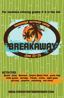 CPK-Breakaway
