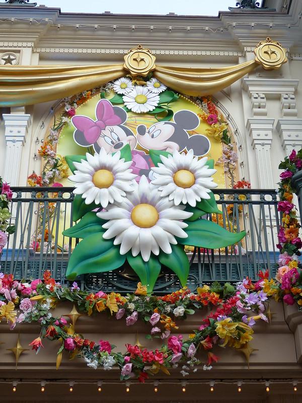 Festival du Printemps du 1er mars au 31 mai 2015 - Disneyland Park  - Page 11 16775962041_95df2e2f18_c