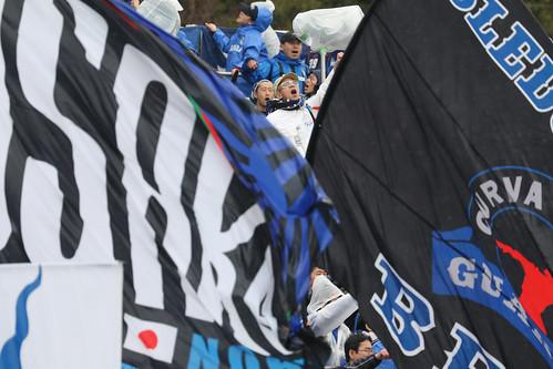 J1 2015 1st - GAMBA Osaka vs F.C. Tokyo 8