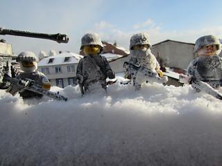 New Snow Figure Test